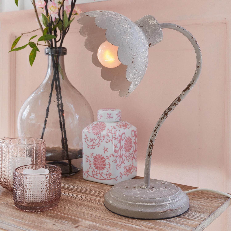 Tafellamp Lethers