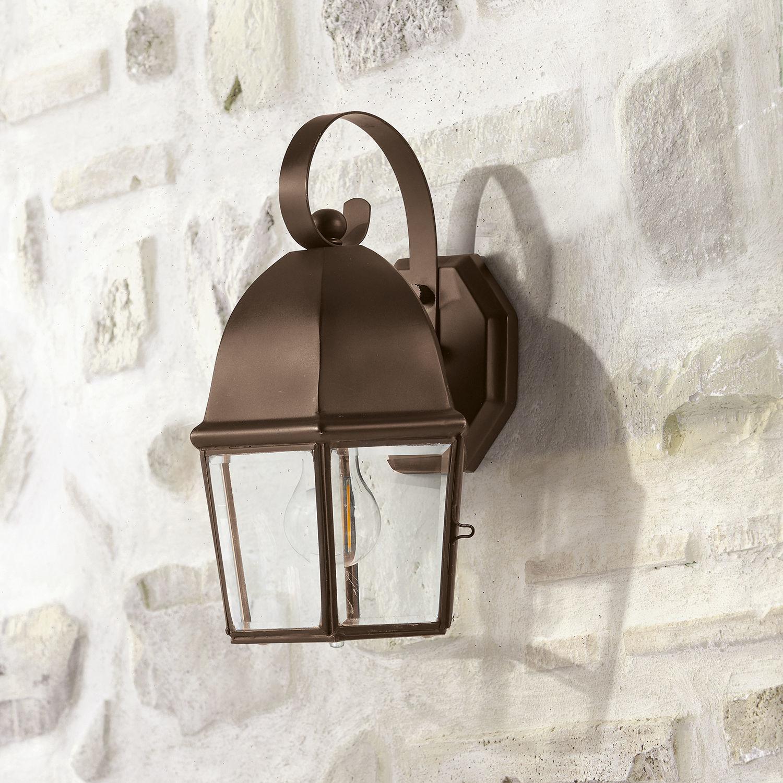 Wandlamp voor buiten Arunieur