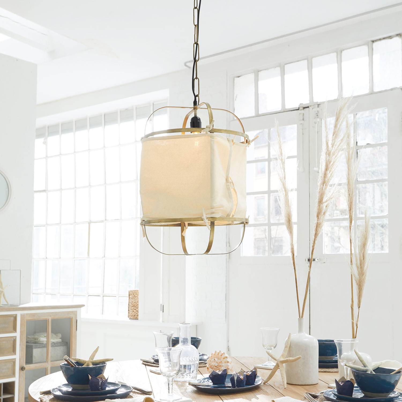 Hanglamp Bakker