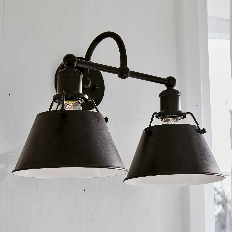 Wandlamp Rajes