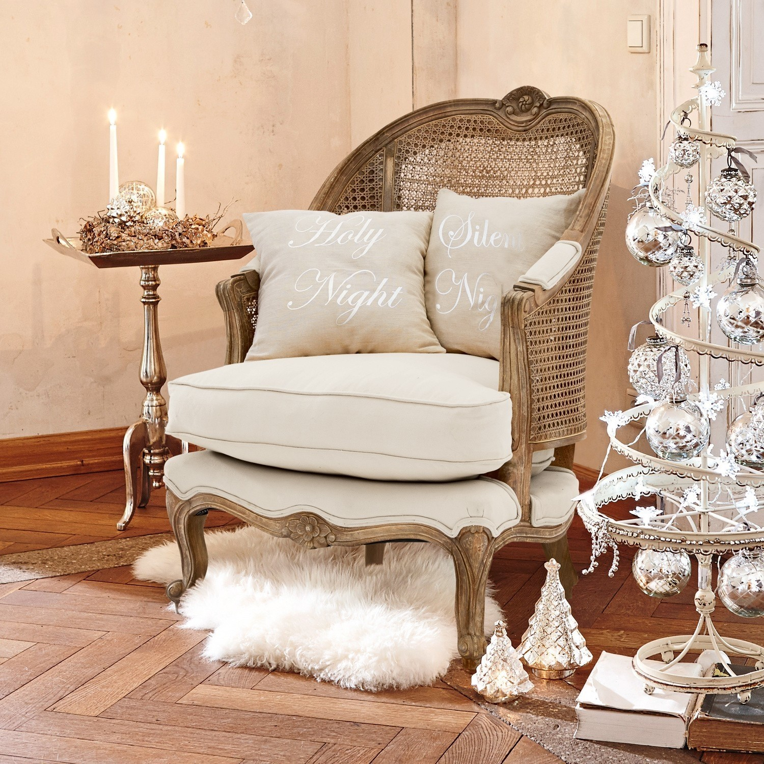 Fauteuil Drambon