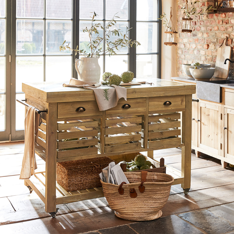 Keukenblok Haddonfield