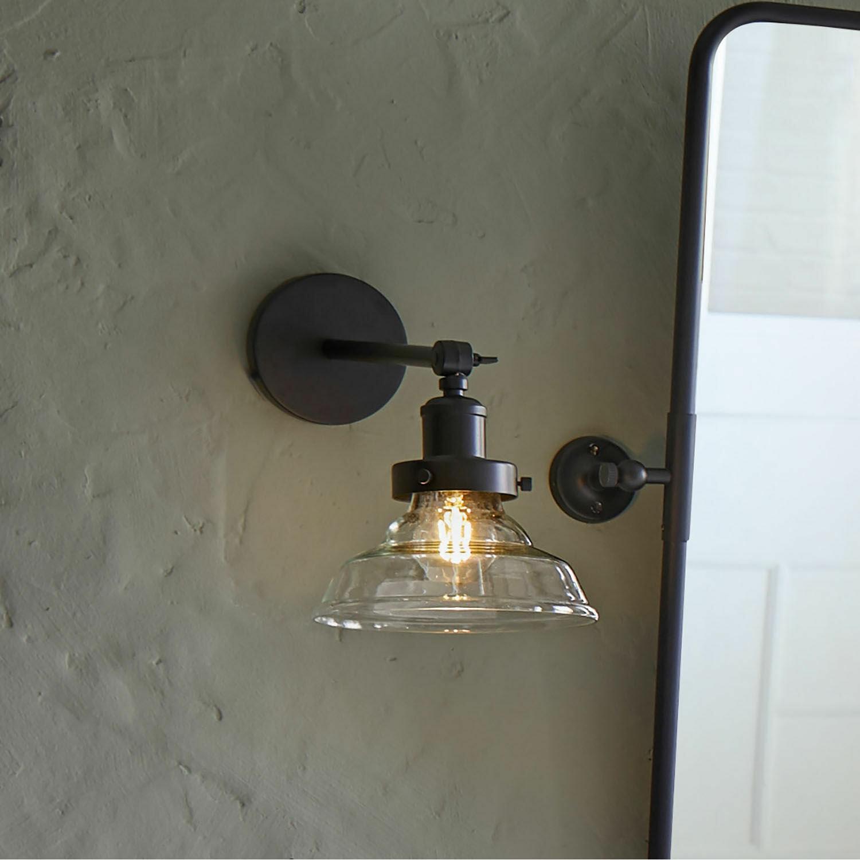Wandlamp Manel